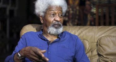 Green card controversy- an open letter to Prof. Wole Soyinka