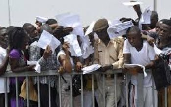 Expect worse unemployment figures from Q4 2017