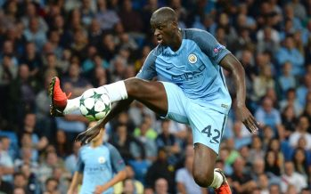 Arsenal and Manchester United interested in Yaya Toure, but move would be impossible, says agent