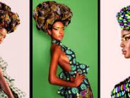 Today's scoop on African fashion