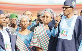 Cold war in Aso Villa as PMB tightens noose on Aisha Buhari's powers