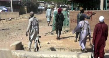 Suicide bomber strikes hours after Buhari declare victory over Boko Haram