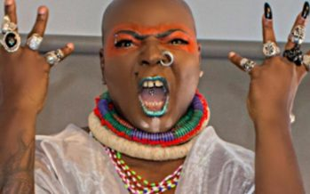 Charly Boy advocates constant staging of cultural carnivals
