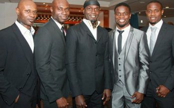 Ex-Super Eagles star, Efe Sodje, and his brothers charged to UK court for fraud
