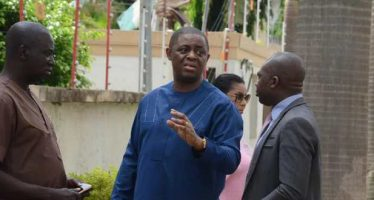 Fani Kayode, EFCC at loggerheads over detention of wife