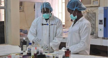 Nigerians fly abroad for mere lab test- health minister