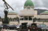 Senate Committee On Interior Steps Down Budget Defence