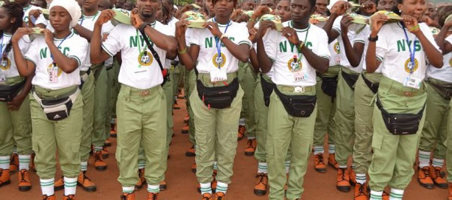 (EDITORIAL) NYSC- Lets go back to the drawing board!