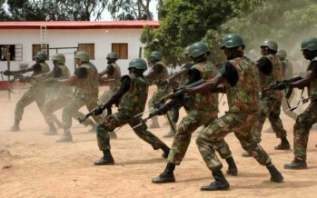Army ends Operation Python Dance in South-East – Official