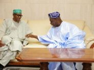 Of Aso Rock Demons and 'the other room'