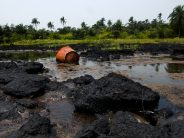 Ogoni: A Land Bedeviled By Environmental Pollution