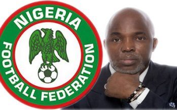 We did not short change Super Eagles -NFF