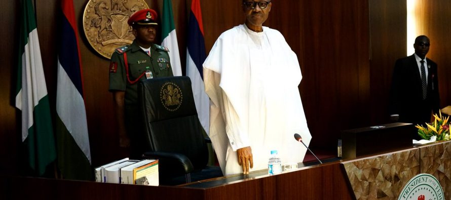 Chijioke Kaduru: Health budget: How Buhari can demonstrate commitment to the Nigerian people