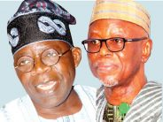 Reconciliation: Oyegun Sabotaging My Efforts, Says Tinubu