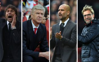 Who will win the Premier League title?