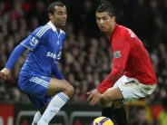 Cristiano Ronaldo reveals Ashley Cole is the toughest opponent he has ever faced