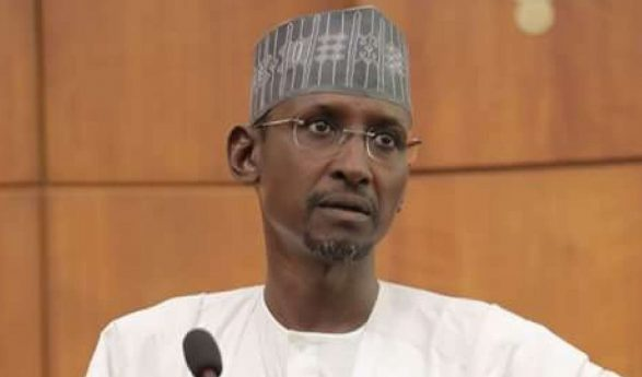 Give us authentic population of Abuja residents, minister charges NPC