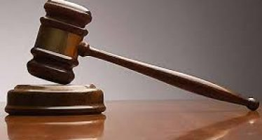Sales boy docked for alleged reckless driving