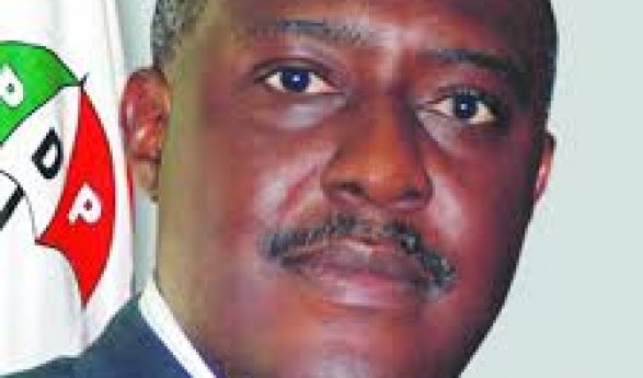 Metuh funded PDP publicity Jonathan's campaign