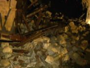 Two powerful earthquakes hit Italy near site of deadly August quake