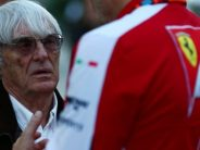 Bernie Ecclestone says F1 is too safe and should introduce walls at corners