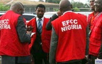 EFCC probes Buhari's ministers for corruption