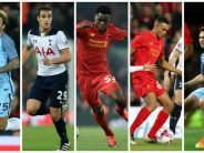 Five young stars who stood out in the EFL Cup