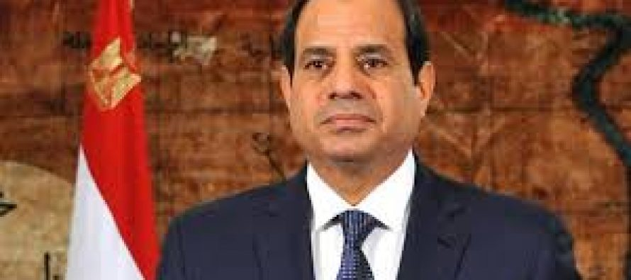 Egypt to hold presidential election in March