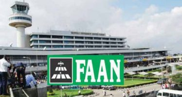 FAAN Increase Passengers' Service Charges By 100%