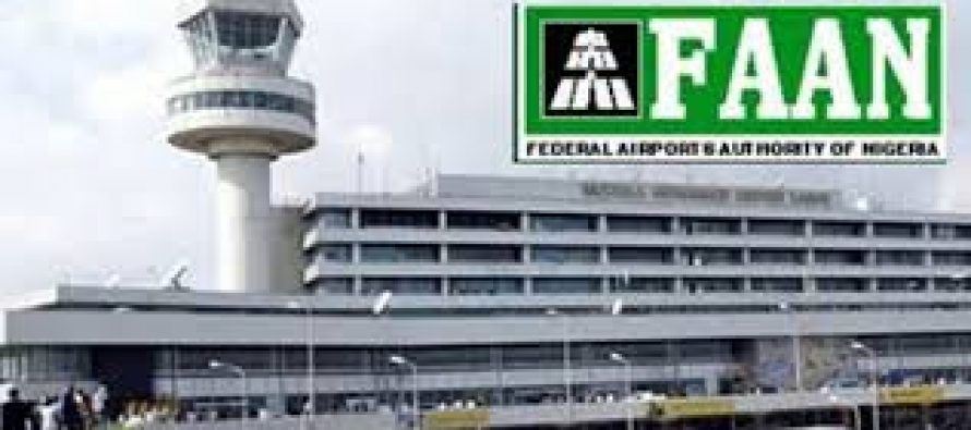FAAN sacks 22 staff in major shake up