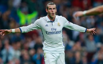 Fifa Club World Cup: World Bale's goal propel Real to final