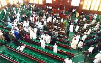Reps wade into $458m looted funds forfeited in US
