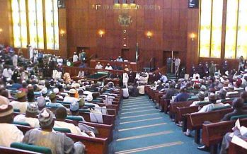 How sharing formula for N100bn constituency projects splits Reps