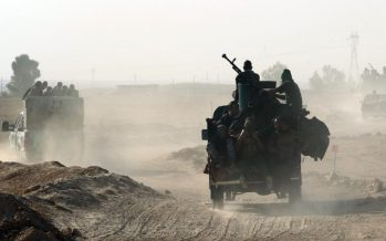 ISIS kills 40 villagers after Iraq forces leave,