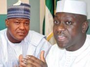 Jibrin Withdraws Suit Against House Of Reps