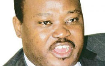 Jimoh Ibrahim To Replace Eyitayo Jegede As PDP Governorship Candidate In Ondo State
