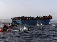 2016 is the deadliest year yet for migrants crossing the Mediterranean, with at least 3,800 deaths – UN