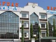 Angry workers shut down operations at NAFDAC