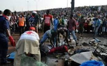 NEMA confirms 8 dead, 15 injured in Maiduguri explosion