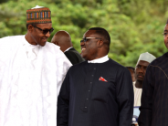 Bruised, confused, beleaguered Gov Ayade plans move to APC