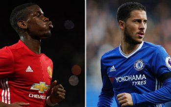 Chelsea v Manchester United: Cost of the squads analysed