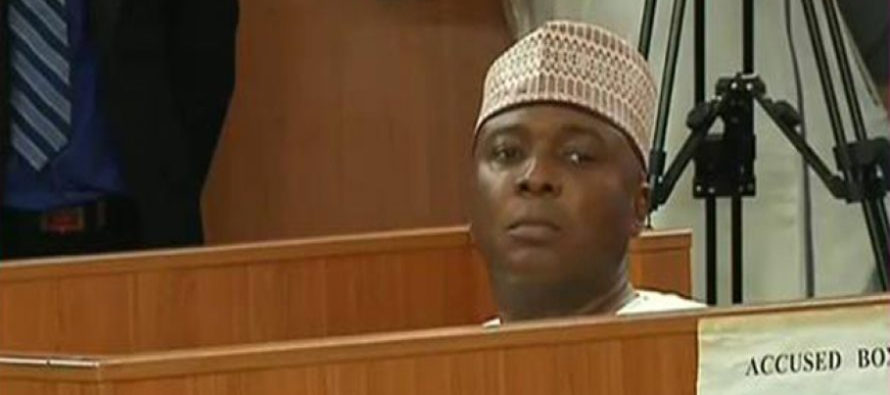 Paradise Papers: Saraki in fresh trouble as name appears on 'global list of infamy'