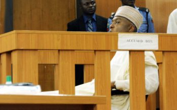 Saraki Vs CCT: Tribunal insists on continuation of fraud trial