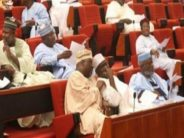 Ex party candidates back senate's move for compulsory debate