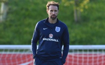Gareth Southgate 'a credible candidate for full-time England role'