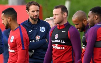 England interim manager Gareth Southgate ready to make tough decisions