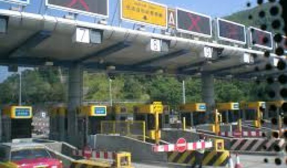 Mixed reactions trail planned re-introduction of toll gates on Federal roads