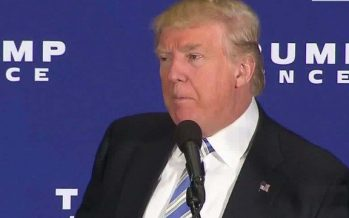 Trump says he'll sue sexual misconduct accusers