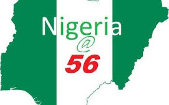 The way forward for a tottering giant @ 56 – Gbenga Odunsi