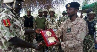 Spare a thought for the Nigerian Army